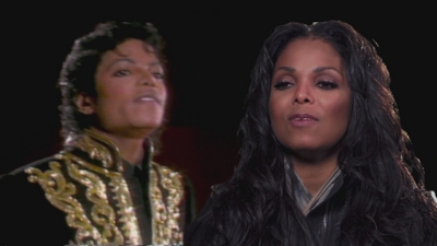 """Behind The Scenes In The Making Of """"We Are The World"""""""