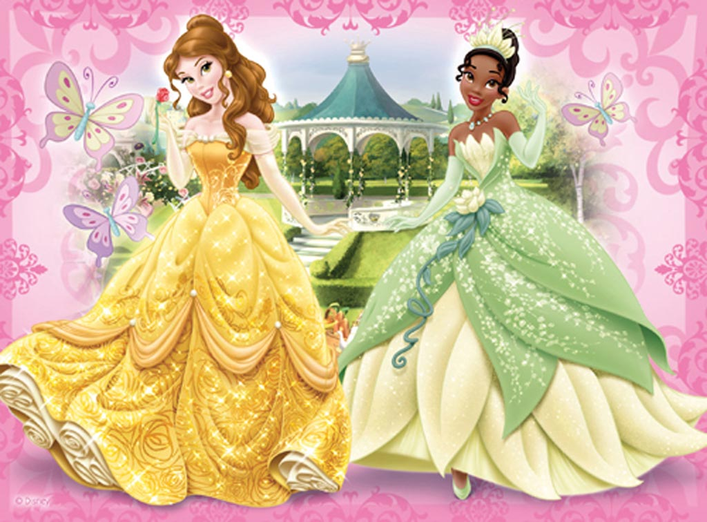 Belle and tiana beastlysoul25 photo 34314173 fanpop for Belle photo hd