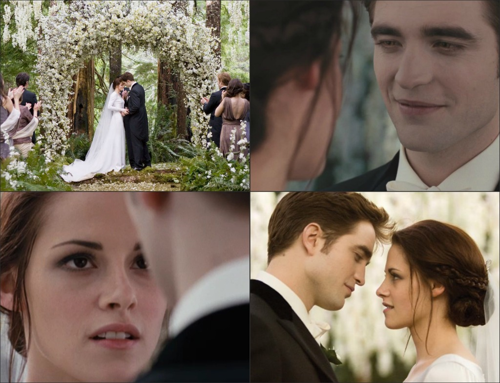 Белла и свадьба эдварда и беллы