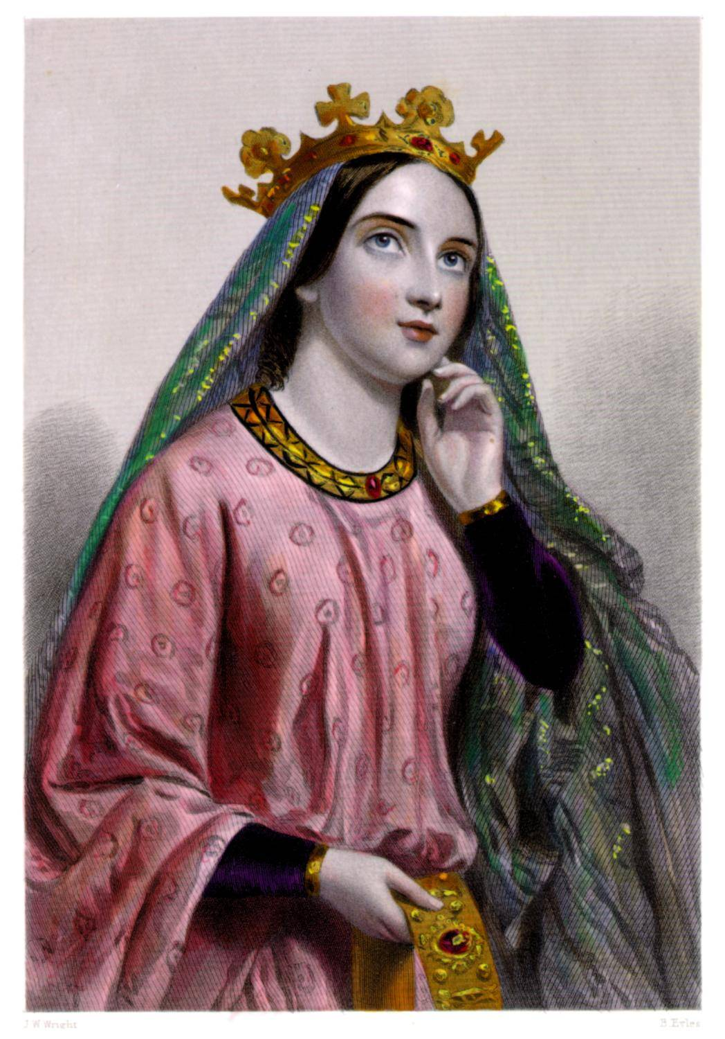 Berengaria of Navare