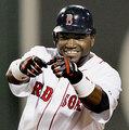Big Papi - boston-red-sox photo