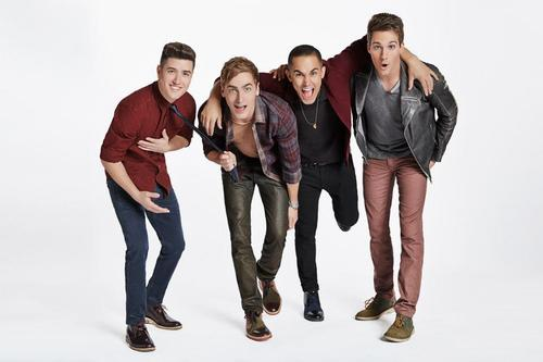 big time rush wallpaper with a well dressed person, a pantleg, and a legging titled Big Time Rush