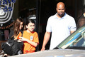Blanket Jackson at the Karate Dawn in Encino NEW May 2013  - blanket-jackson photo