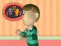 Blue's Big Musical screenshot - blues-clues photo