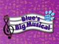 Blue's Big Musical screenshot