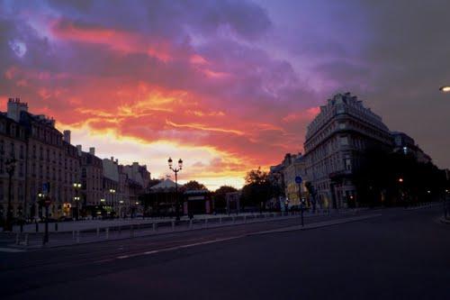 Bordeaux, France❤