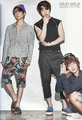 Boyfriend - High Cut 2013 - boyfriend photo