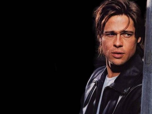 Brad Pitt wallpaper entitled Bradd