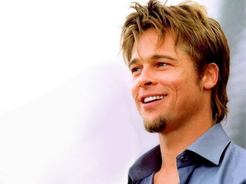 Brad Pitt wallpaper called Bradd