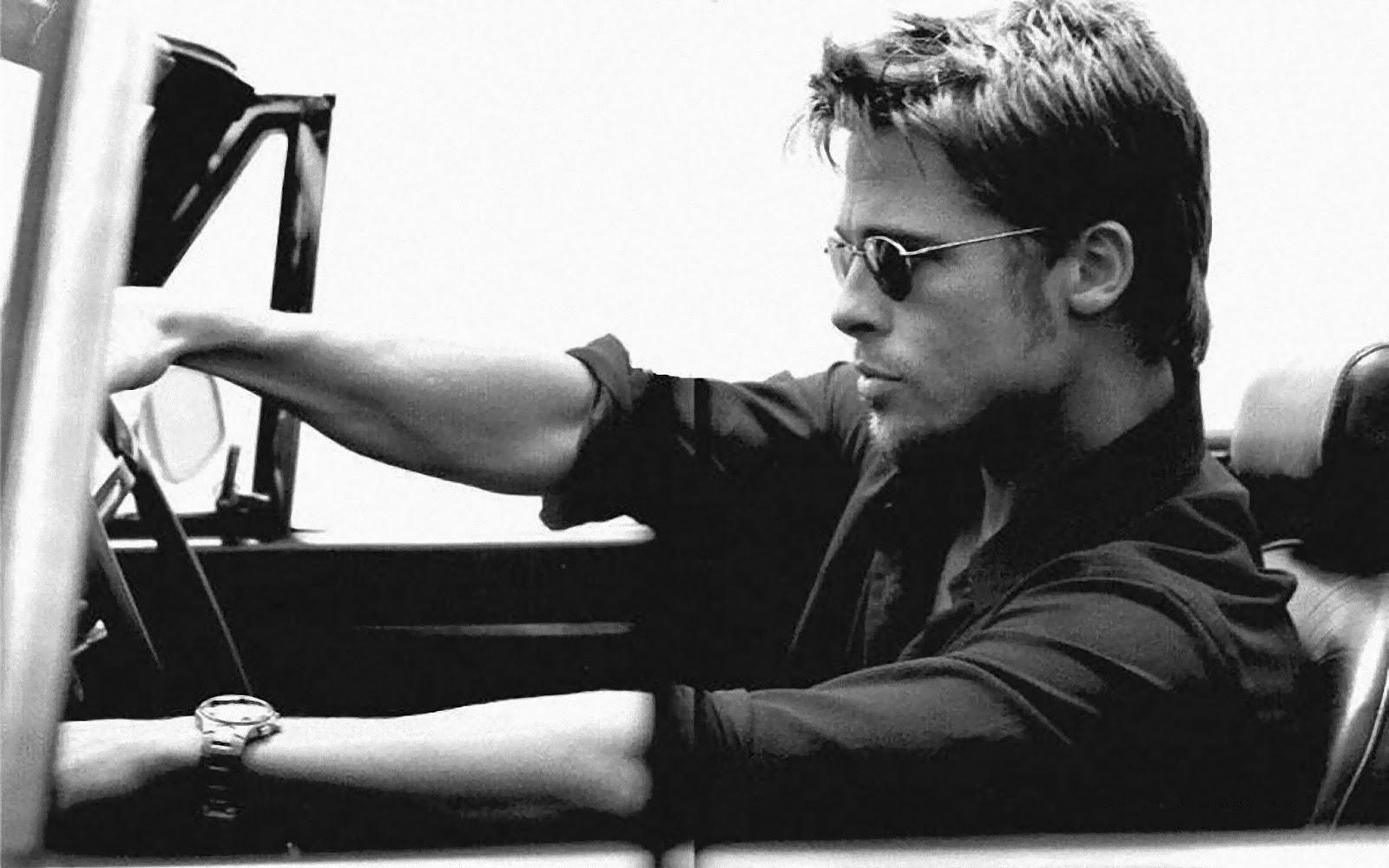 ブラッド・ピット 画像・壁紙 : 【世界のイケメン】 ブラッド・ピット 画像・壁紙 - NAVER まとめ Brad Pitts Facebook