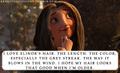 Brave Confessions - brave fan art