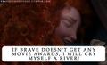 Brave Confessions - brave fan art
