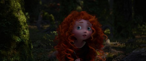 Brave Movie Screencaps