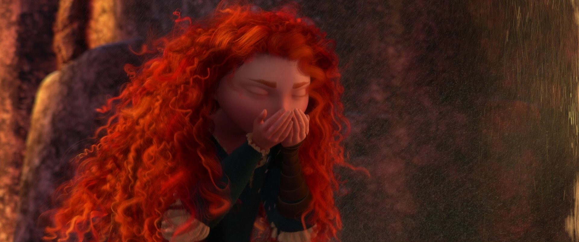 Brave Movie Screencaps Brave Photo 34371668 Fanpop
