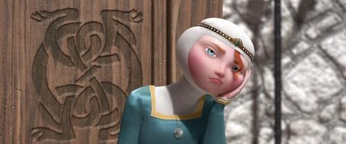 ब्रेव Movie Screencaps