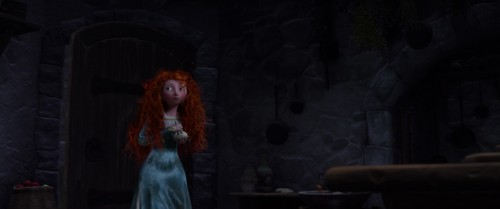 Ribelle - The Brave Movie Screencaps