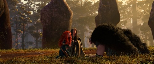 Merida - Legende der Highlands Movie Screencaps