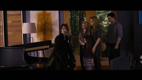 Breaking Dawn Renesmee Carlie Cullen