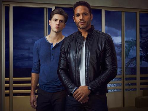 Briggs & Warren Season 1 Promo
