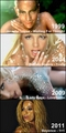 Britney Spears, Lady Gaga, Beyonce copy Jennifer Lopez - music-videos fan art