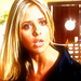 "BtVS ""Bewitched, Bothered & Bewildered""  - buffy-the-vampire-slayer icon"