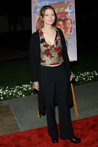 Buffy Musical Event 2001