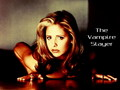 Buffy - buffy-the-vampire-slayer wallpaper