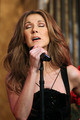 CBS The Early Show 2007  - celine-dion photo