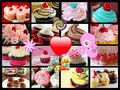 CUPKAKE COLLAGE