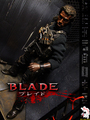 Calvin's Custom 1:6 BLADE figure - blade photo