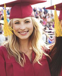 "Caroline ""Graduation"""