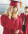Caroline &quot;Graduation&quot; - caroline-forbes photo