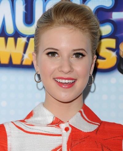 Caroline Sunshine- Radio डिज़्नी संगीत Awards 2013