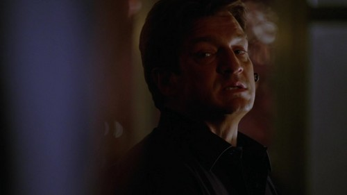 Caskett 5x21 Screencaps