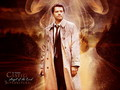 Castiel - supernatural wallpaper