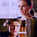 Castle&amp;Beckett&lt;3 - castle fan art
