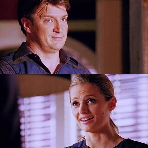 Castle&Beckett<3