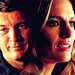 Castle &amp; Beckett 5x21&lt;3 - castle-and-beckett icon