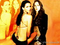 Charisma &amp; Eliza - eliza-dushku wallpaper