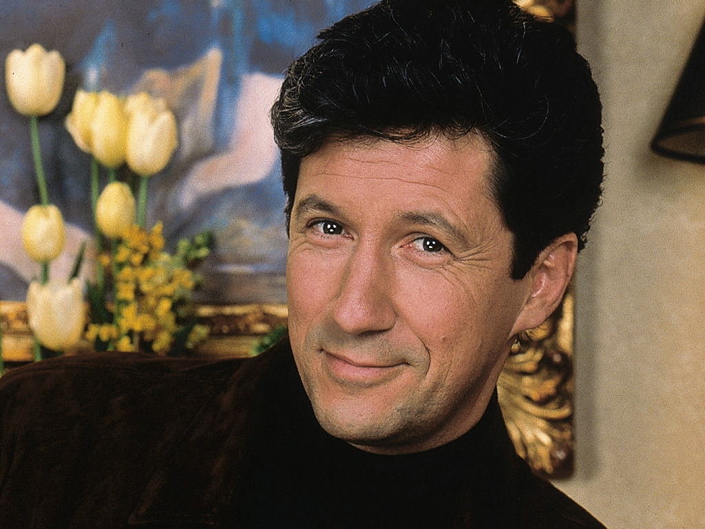 charles shaughnessy movies and tv shows