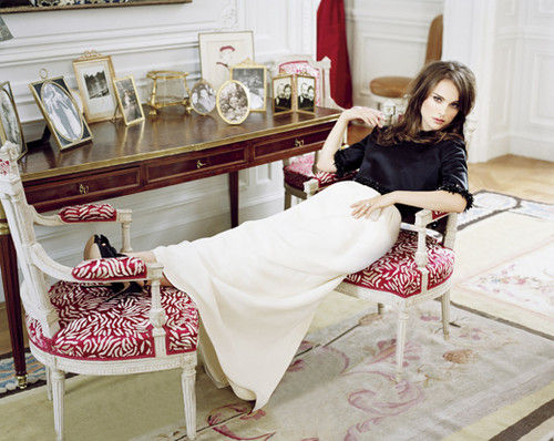 Christian Dior Parfums Photoshoot > Untagged