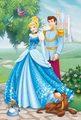 Lọ lem and Prince Charming