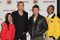 City Year Los Angeles' Spring Break: Destination Education - chris-hemsworth photo