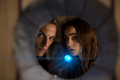City of bones movie NEW STILL - Clary and Jace