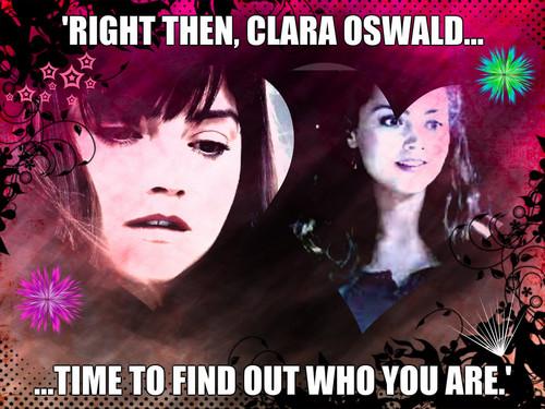 Clara, 由 no1drwhofan. :)