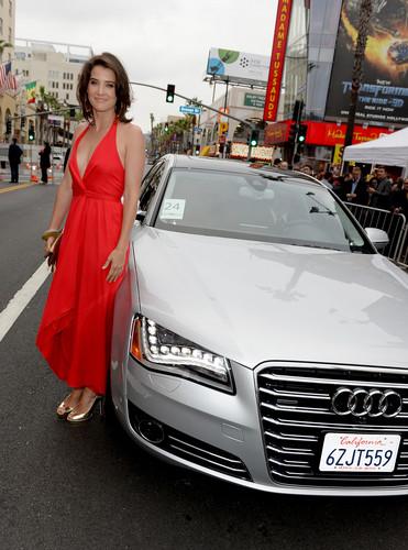 Cobie Smulders (2013)