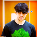 Colin - The Tempest - colin-morgan photo