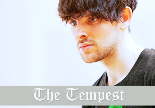 Colin - The Tempest