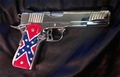 Confederate pistol - guns fan art