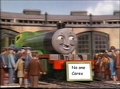 Crazy nameplate 1 - thomas-the-tank-engine photo